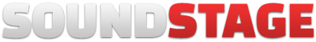 Sound Stage Footer Logo